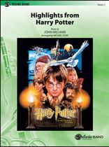Highlights From Harry Potter-CB- - From Harry Potter