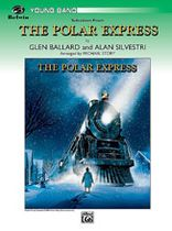 "Selections From ""The Polar Express"" - Music Book"