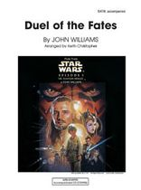 Duel of the Fates -  - Star Wars: Episode II
