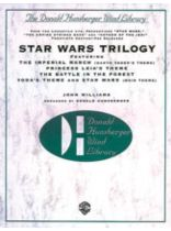 Star Wars Trilogy (Score)