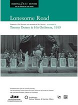 Nathaniel Shilkret - Lonesome Road - Music Book