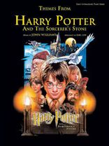 Themes From Harry Potter: Easy Intermediate Piano Solos - From Harry Potter
