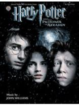 Selected Themes From Harry Potter and the Prisoner of Azkaban Late Elementary Piano Solos