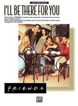 "Michael Skloff - I'll Be There for You (Theme from ""Friends"") - Music Book"