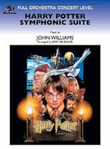 Harry Potter Symphonic Suite-Fo-
