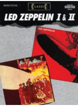 Jimmy Page - Classic Led Zeppelin I & II - Music Book