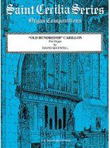 "David Maxwell - ""Old Hundredth"" Carillon - Music Book"