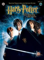 Harry Potter & the Chamber HN