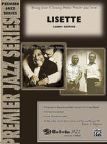 Sammy Nestico - Lisette - Music Book
