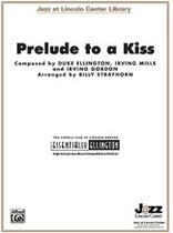 Wynton Marsalis - Prelude To a Kiss - Music Book
