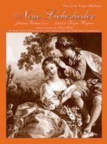 Neue Liebeslieder Walzer, Opus 65 - Music Book