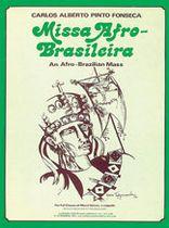 Missa Afro-Brasileira - Music Book