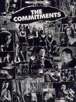 Various Composers - The Commitments Music Book