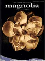 "Music From the Motion Picture ""Magnolia"" - Songs By Aimee Mann - Music Book"