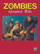 The Zombies - The Zombies: Greatest Hits - Music Book