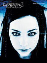 Evanescence - Evanescence: Fallen - Music Book