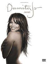 Janet Jackson: Damita Jo - Music Book