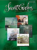 Rolf Lovland - Secret Garden Collection - Music Book