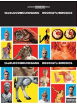 Bloodhound Gang - Hooray for Boobies - Music Book