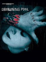 Drowning Pool - Drowning Pool: Sinner - Music Book