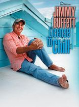Various Composers - Jimmy Buffett - License to Chill - Music Book