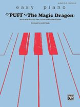 Puff (The Magic Dragon) Music Book