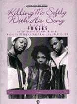 Charles Fox - Killing Me Softly (Fugees) - Music Book