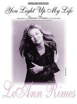 Leann Rimes - You Light Up My Life / LeAnn Rimes - Music Book