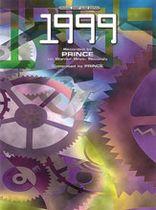 Prince - 1999/ Prince - Music Book