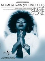Angie Stone - No More Rain - Music Book