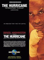 "Christopher Young - The Hurricane From (""The Hurricane"") - Music Book"