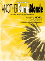 Hoku - Another Dumb Blonde / Hoku - Music Book
