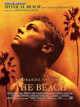 Angelo Badalamenti - Mystical Beach (Love Theme From The Beach) - Music Book