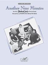 Yankee Grey - Another Nine Minutes / Yankee Grey - Music Book