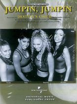 Destiny's Child - Jumpin, Jumpin / Destiny's Child - Music Book