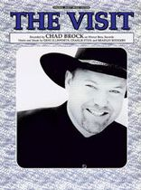 Chad Brock - The Visit - Music Book