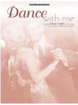 Debelah Morgan - Dance With Me / Debelah Morgan - Music Book