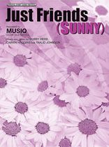 Musiq - Just Friends (Sunny) - Music Book