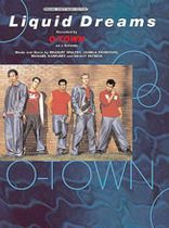 O-Town - Liquid Dreams / O-Town - Music Book