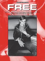 Mya - Free / Mya - Music Book