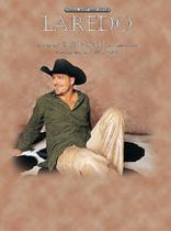 Chris Cagle - Laredo - Music Book