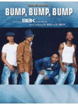 B2K - Bump, Bump, Bump / B2K - Music Book