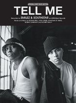 Smilez & Southstar - Tell Me - Music Book
