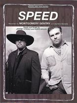 Speed - Music Book
