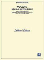 Domenico Modugno - Volare (Nel Blue, Dipinto di Blu) (Del. Ed.) - Music Book
