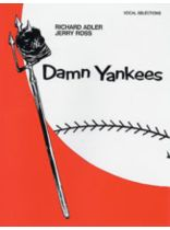 Damn Yankees - Vocal Selections