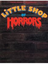 Alan Menken - Little Shop of Horrors: Original Motion Picture Soundtrack - Music Book