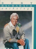 Burt Bacharach - Burt Bacharach: Anthology - Music Book
