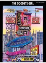 Marvin Hamlisch - The Goodbye Girl / Vocal Selections - Music Book