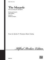 "Paul Halley - Maypole (from ""Love Songs for Springtime"") - Music Book"